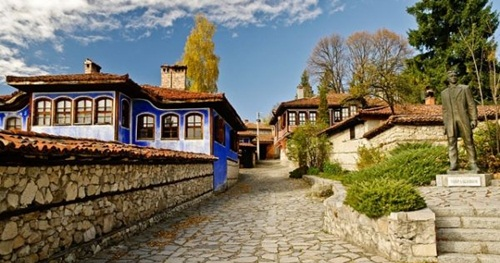 From Sofia to Koprivshtitsa and Starosel