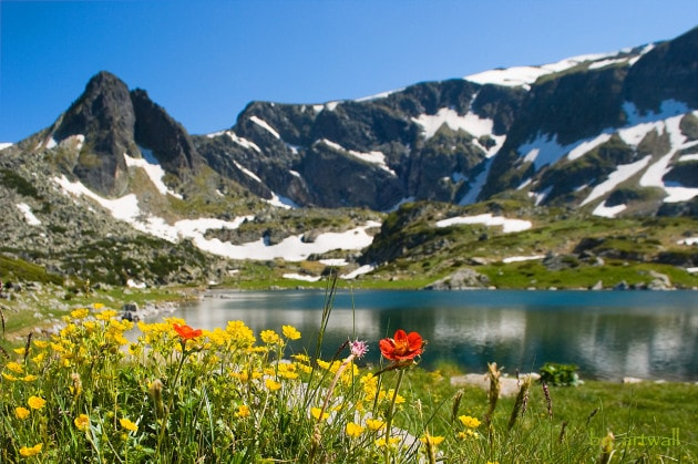 Day trip from Sofia to the Seven Rila lakes
