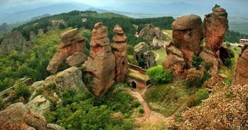 Day tour to Belogradchik from Sofia