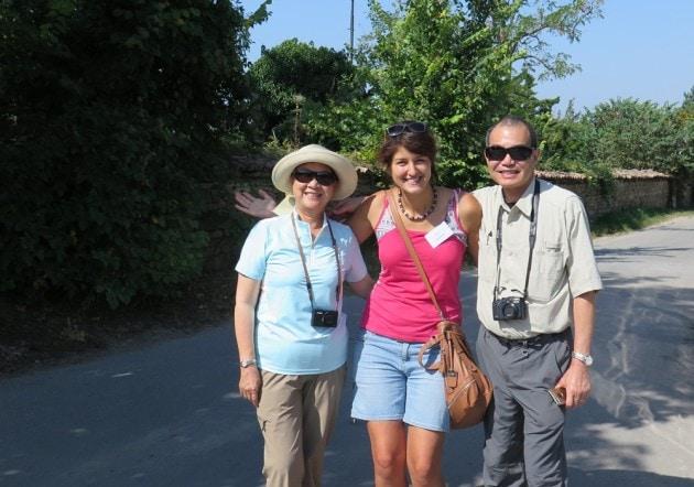 Private tour guide Bulgaria