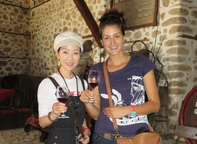 Female only tours in Bulgaria