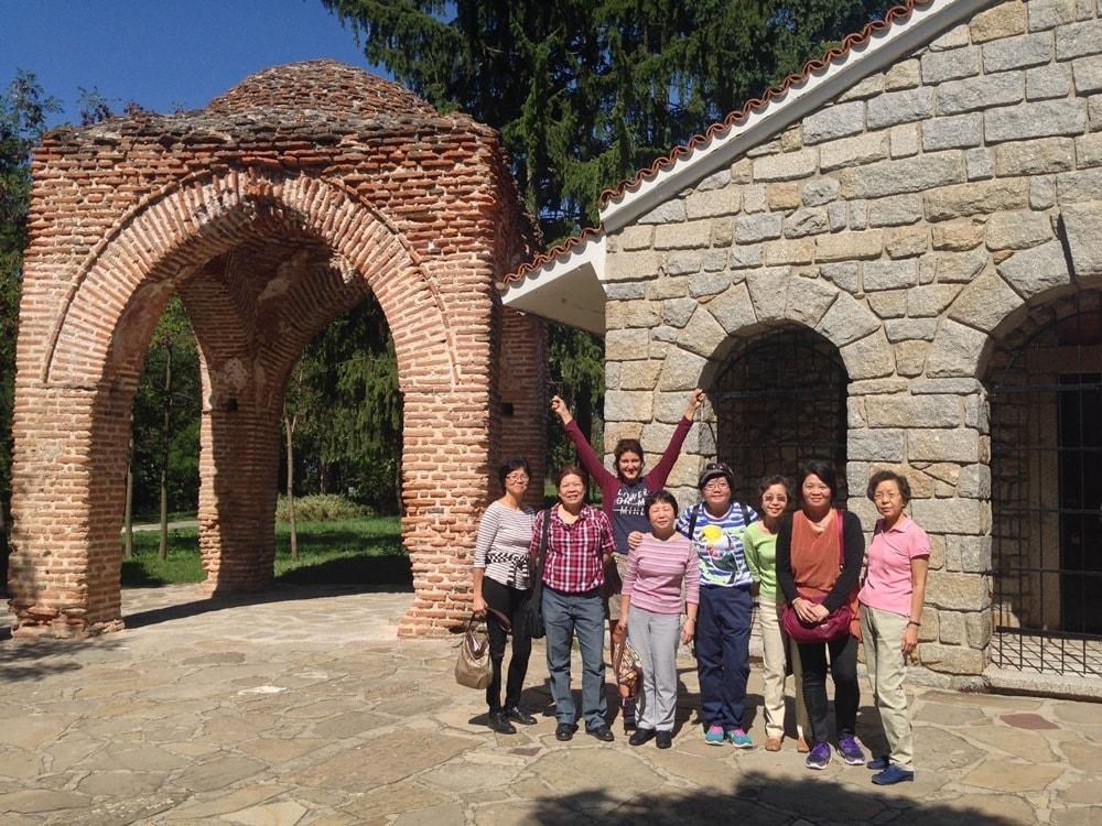 Private tours in Bulgaira