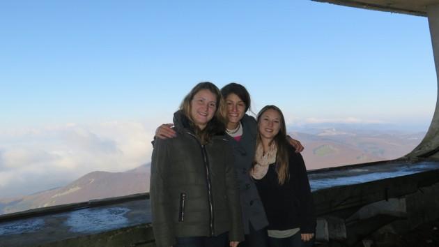 Private tour guide in Bulgaria