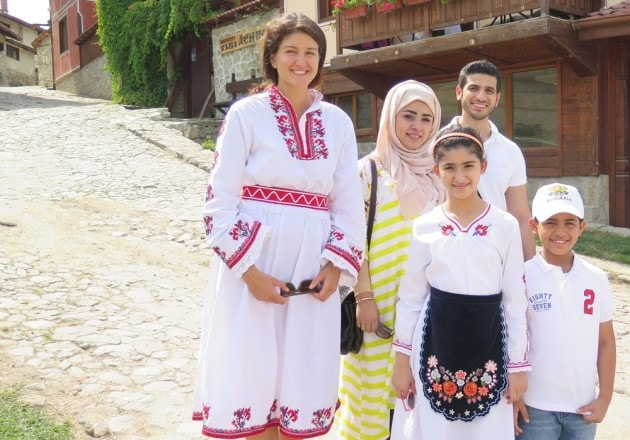 Private Tour Bulgaria