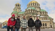 Private tour guide in Bulgaria