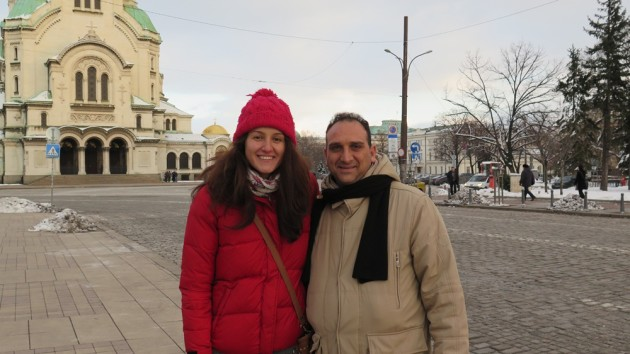 Private tour guide Bulgaria