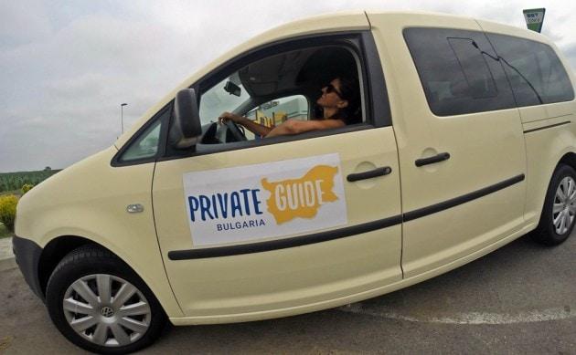Private Guide Bulgaria