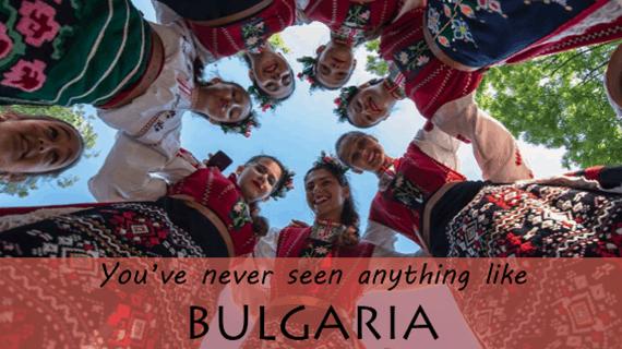 Bulgarian traditional festivals
