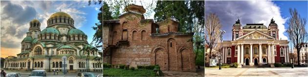 Sofia city tour 5-6 hours