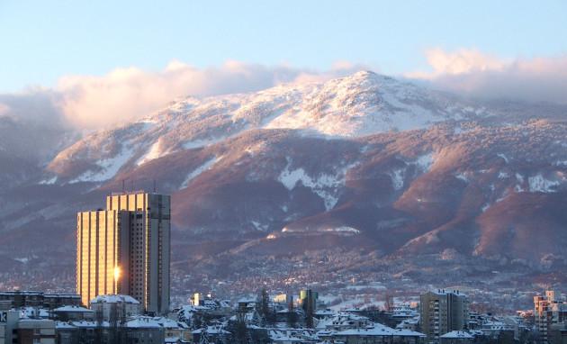 Day trip From Sofia to Vitosha mountain