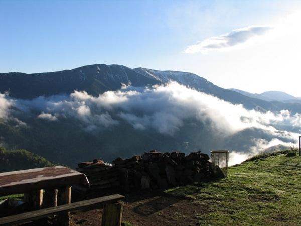 Hiking in Bulgaria