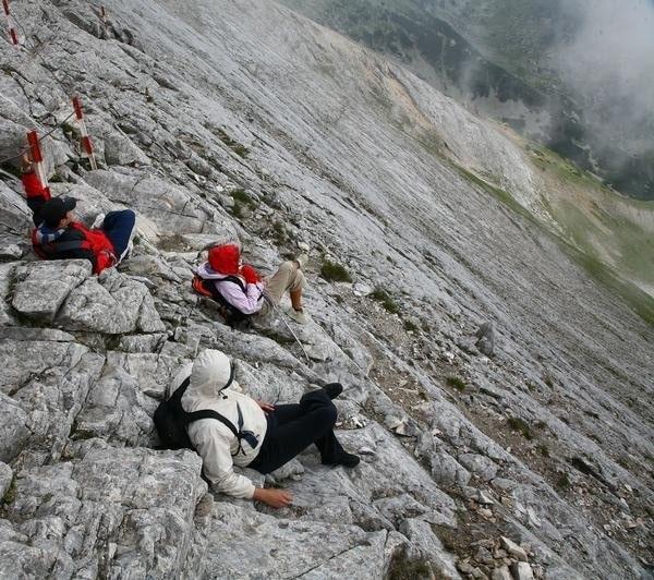 Hiking in Pirin mountain, Bulgaria