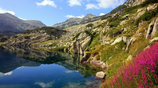 Day tour from Sofia to Seven Rila Lakes