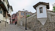 Day tour from Sofia to Plovdiv