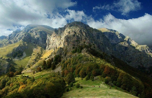 Hiking in Bulgaria