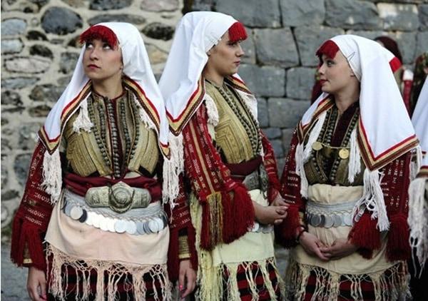 Balkan tour to Macedonia