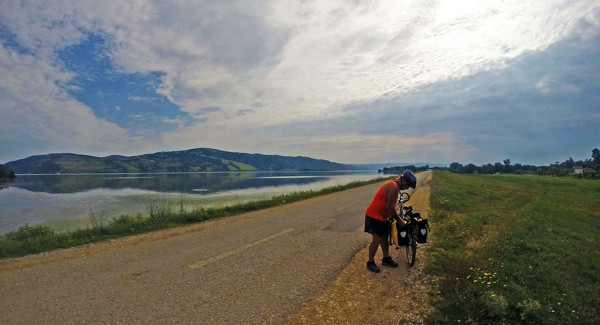 Mountain Biking Bulgaria