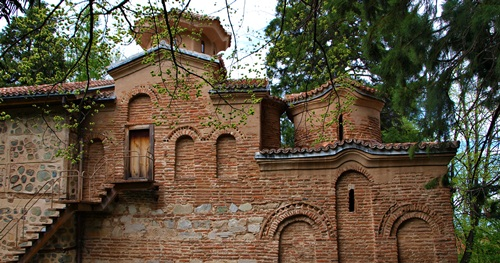 Boyana-church