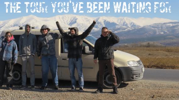 Private Tours Bulgaria