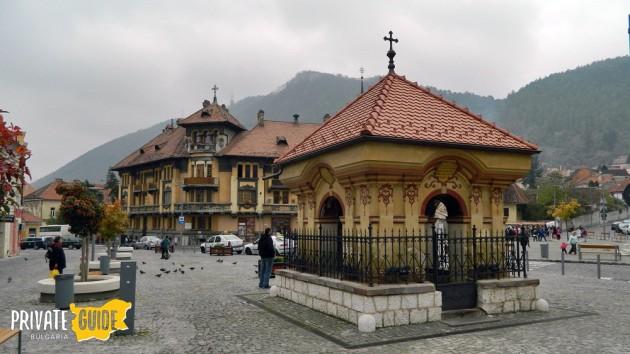 Transilvannia, Romania