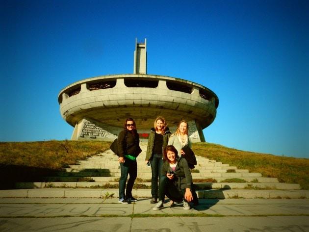 Bulgaria Day Trips