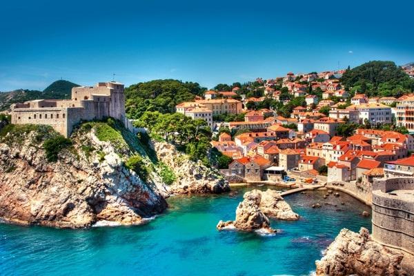 Balkan tour to Croatia