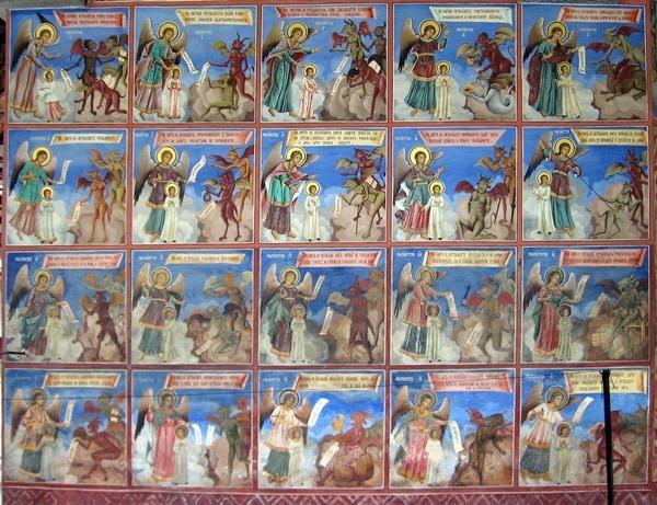 Bulgarian Icon Painting