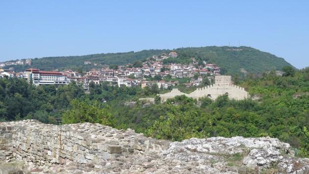 Day tour from Sofia to Veliko Tarnovo
