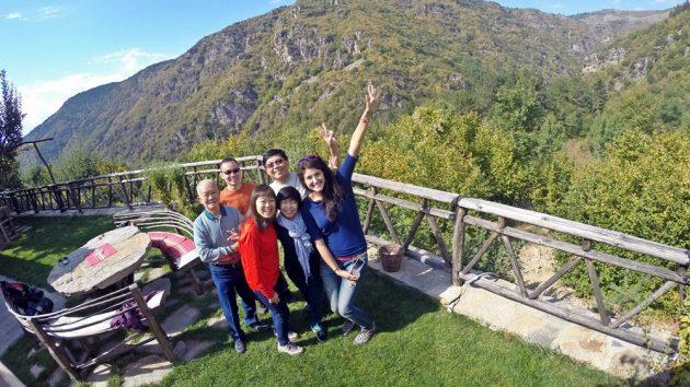 Kovachevitsa day tour
