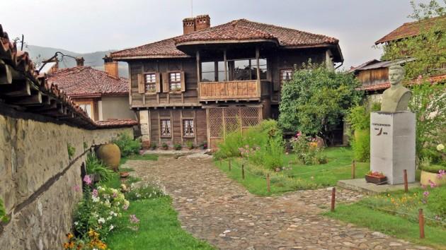 Day tour from Sofia to Koprivshtitsa