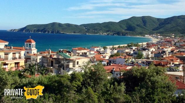 Sitonia, Greece