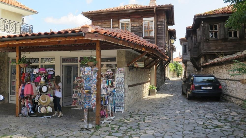 Nessebar, Bulgaria