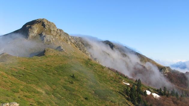 Balkan Mountain (Stara planina) Bulgaria