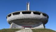 Buzludzha monument