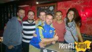 Sofia pub crawl