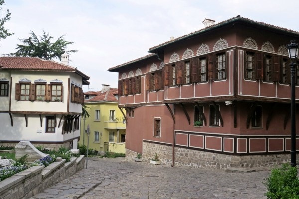 Bulgaria day tour