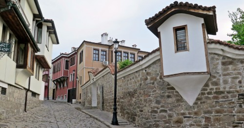 Day tour to Plovdiv, Bulgaria