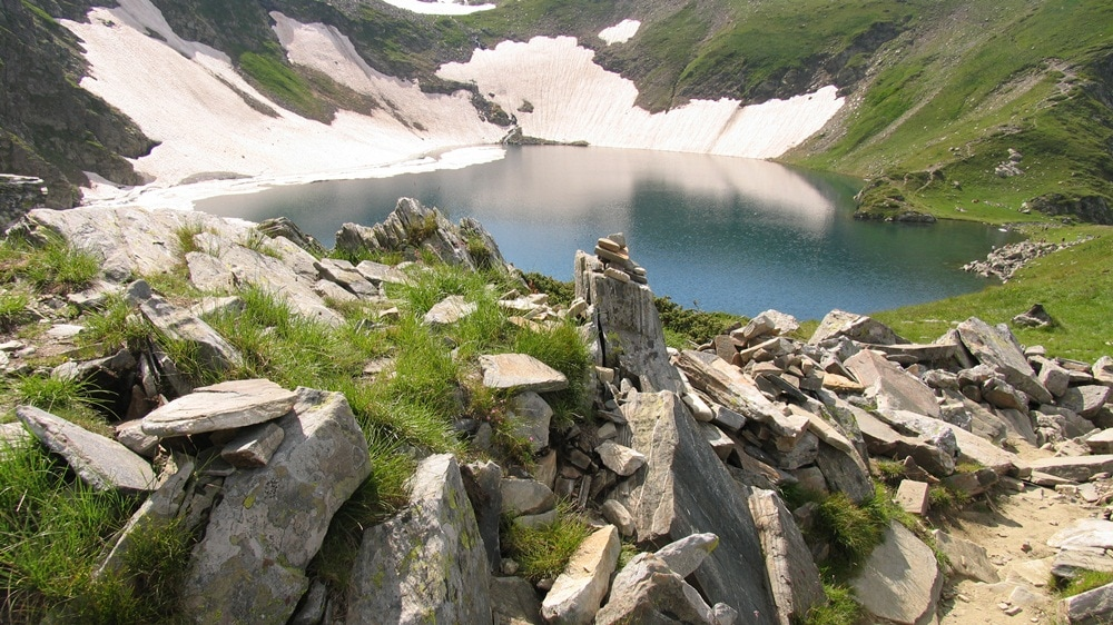 Rila mountain, Bulgaria