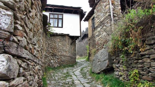 Day tour from Sofia to Kovachevitsa