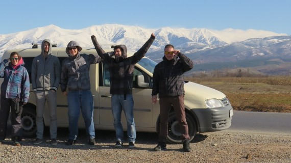 Day Tours from Bansko