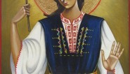 Bulgarian Icon Painting