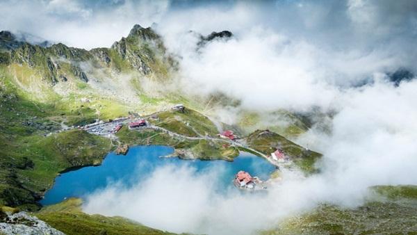 Balkan tour to Romania