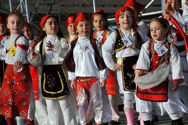 Balkan tour to Albania