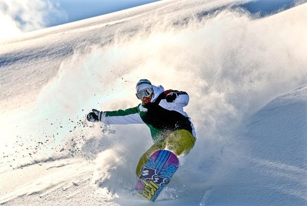 Ski and snowboard in Bulgaria