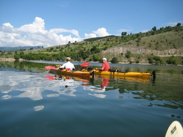 Canoeing and Kayaking in Bulgaria