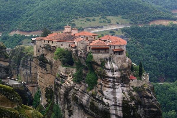 Balkan tour to Greece