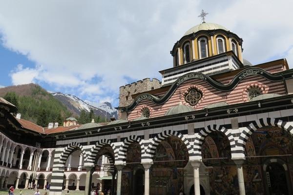 Bulgaria day tour