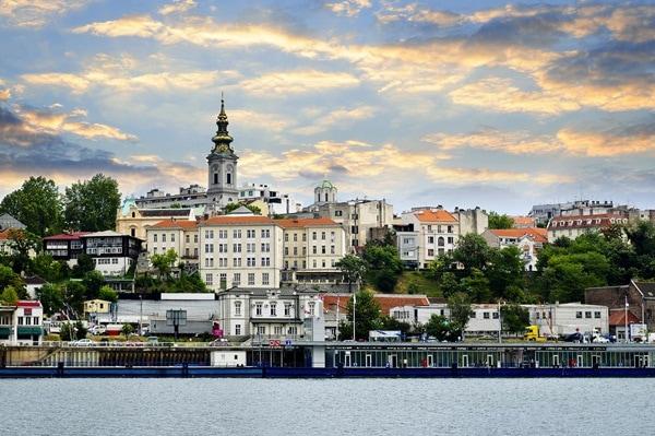 Balkan tour to Serbia