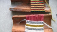 Bulgarian Weaving and carpet making