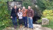 Magurata cave